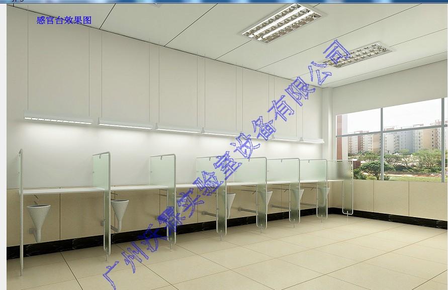 感官科学实验室设计效果图