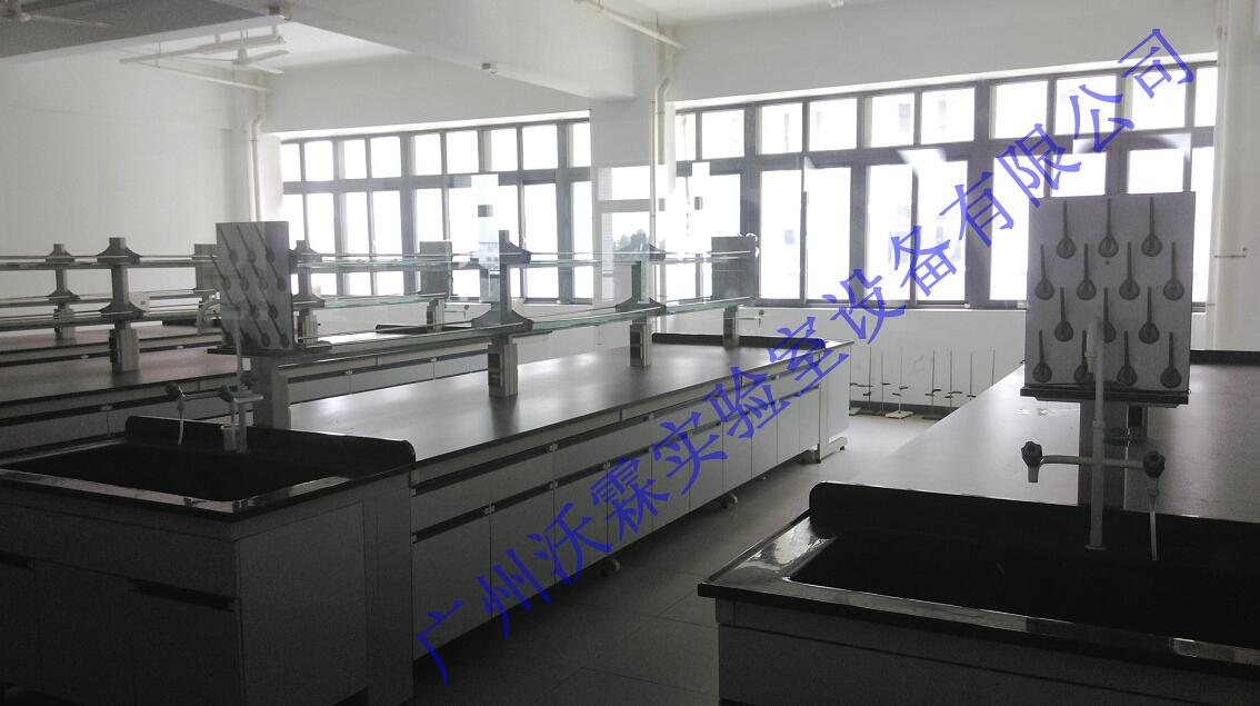 广州沃霖实验室设备有限公司实验室装修/室